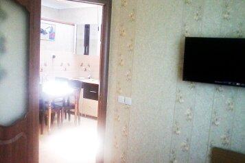 Сдаю дом на 5чел., 50 кв.м. на 5 человек, 2 спальни, улица Кочмарского, Феодосия - Фотография 3