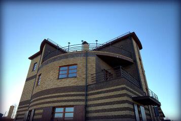 Дом, 600 кв.м. на 15 человек, 5 спален, дер. Лечищево, Центральная, 13, Истра - Фотография 1