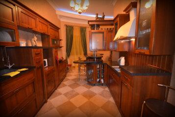 Дом, 600 кв.м. на 15 человек, 5 спален, дер. Лечищево, Центральная, 13, Истра - Фотография 3