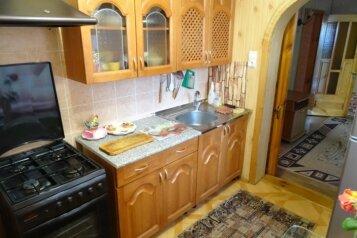 Дом, 60 кв.м. на 5 человек, 2 спальни, улица Ленина, Коктебель - Фотография 3