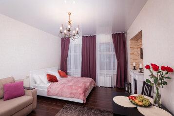 1-комн. квартира, 35 кв.м. на 4 человека, Гороховая улица, Санкт-Петербург - Фотография 1