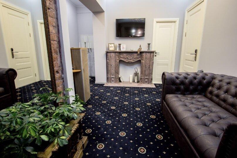 """Отель """"LE DIAGHILEV BOUTIQUE HOTEL"""", набережная реки Фонтанки, 56 на 10 номеров - Фотография 1"""