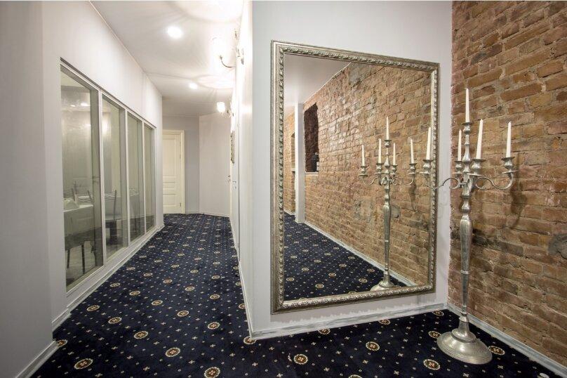 """Отель """"LE DIAGHILEV BOUTIQUE HOTEL"""", набережная реки Фонтанки, 56 на 10 номеров - Фотография 2"""