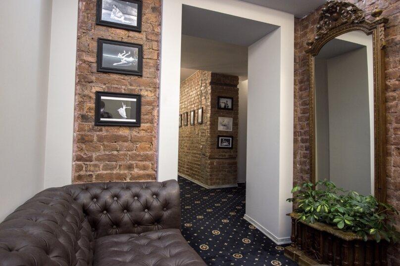 """Отель """"LE DIAGHILEV BOUTIQUE HOTEL"""", набережная реки Фонтанки, 56 на 10 номеров - Фотография 4"""