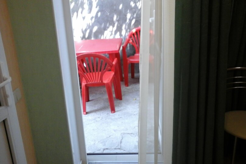 1-комн. квартира, 20 кв.м. на 3 человека, Красноармейская улица, 18/12, Евпатория - Фотография 8