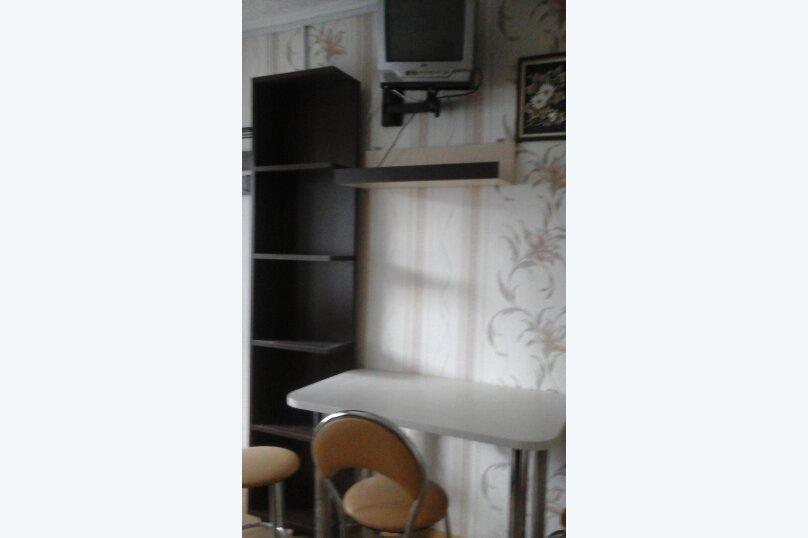 2-комн. квартира, 28 кв.м. на 4 человека, Красноармейская улица, 18/12, Евпатория - Фотография 11