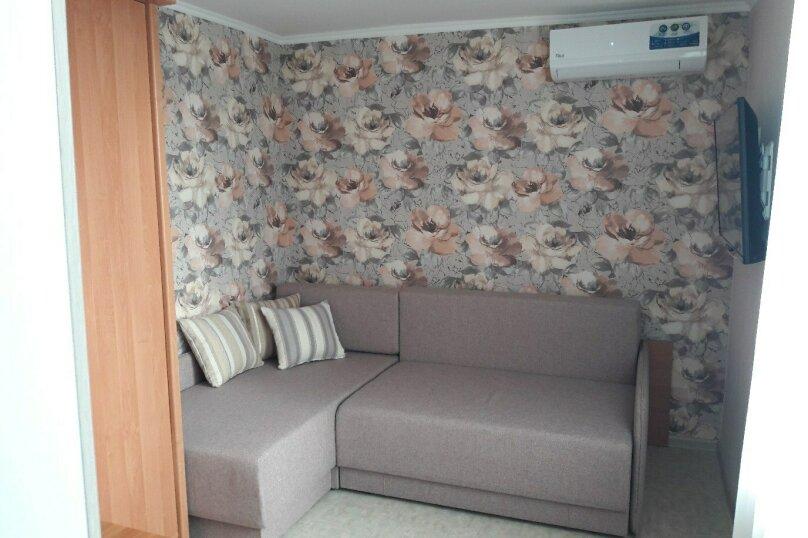 1-комн. квартира, 35 кв.м. на 2 человека, переулок Чернова, 1, Ялта - Фотография 2