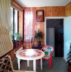 Первый этаж дома, 29 кв.м. на 4 человека, 2 спальни, Людмилы Бобковой, 7/40, Севастополь - Фотография 2