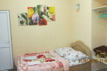 1-комн. квартира, 20 кв.м. на 3 человека, Красноармейская улица, Евпатория - Фотография 1