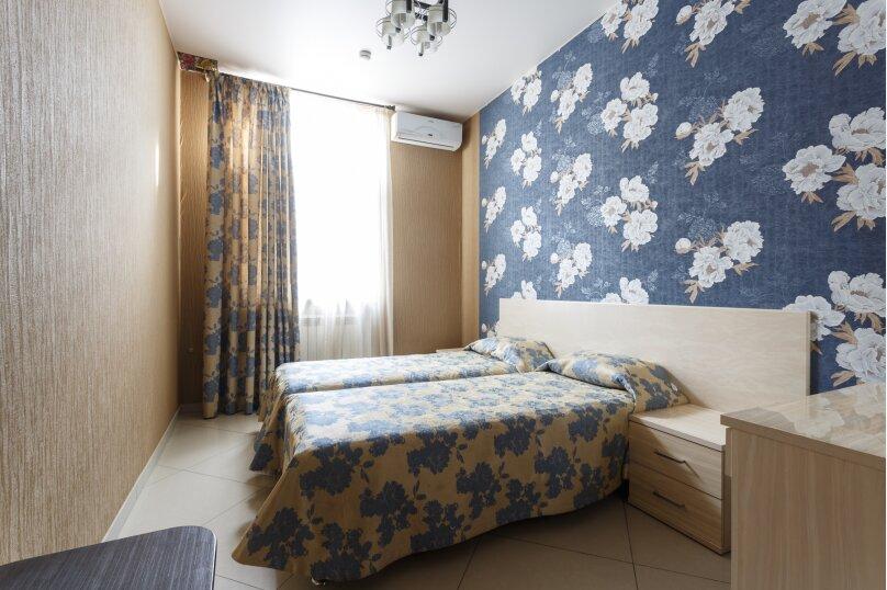 Комфорт с  раздельными кроватями, Кисловодская, 63, Ессентуки - Фотография 1