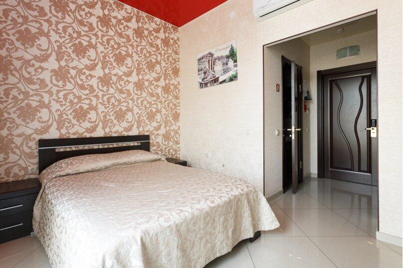 Двухместный номер с 1 кроватью, Кисловодская, 63, Ессентуки - Фотография 1