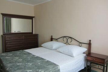 Дом, 120 кв.м. на 9 человек, 4 спальни, Цветочная, Заозерное - Фотография 3