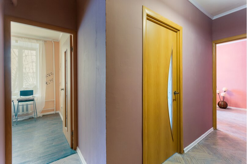 2-комн. квартира, 46 кв.м. на 4 человека, Ростовская набережная, 1, Москва - Фотография 8