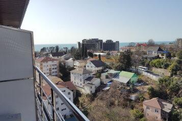 1-комн. квартира, 28 кв.м. на 2 человека, Полтавская улица, 30Б, село Мамайка, Сочи - Фотография 1