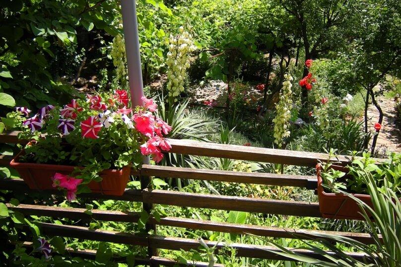 Дом в Гаспре с большим персональным двором, садом, 80 кв.м. на 6 человек, 2 спальни, Севастопольское шоссе, 10, Гаспра - Фотография 5
