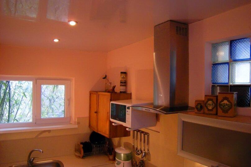 Дом в Гаспре с большим персональным двором, садом, 80 кв.м. на 6 человек, 2 спальни, Севастопольское шоссе, 10, Гаспра - Фотография 8