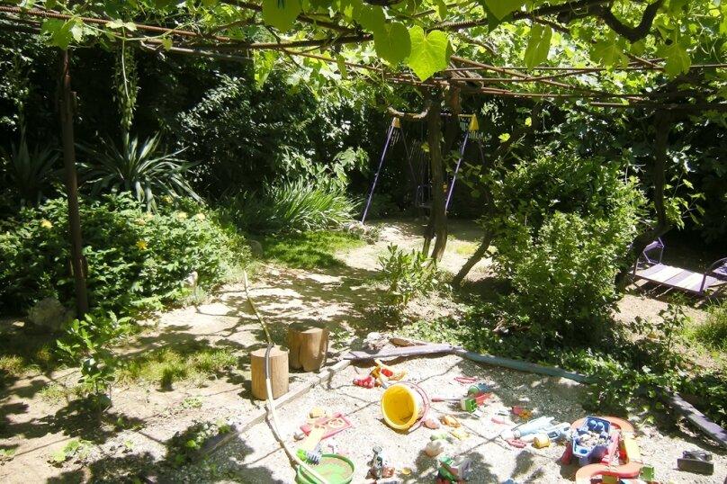 Дом в Гаспре с большим персональным двором, садом, 80 кв.м. на 6 человек, 2 спальни, Севастопольское шоссе, 10, Гаспра - Фотография 10