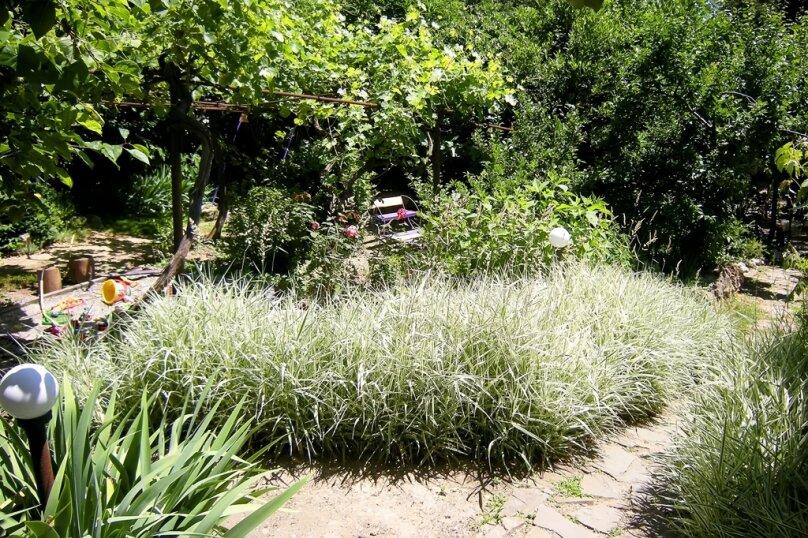 Дом в Гаспре с большим персональным двором, садом, 80 кв.м. на 6 человек, 2 спальни, Севастопольское шоссе, 10, Гаспра - Фотография 11
