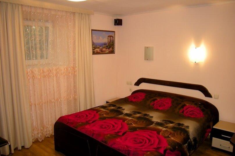 Дом в Гаспре с большим персональным двором, садом, 80 кв.м. на 6 человек, 2 спальни, Севастопольское шоссе, 10, Гаспра - Фотография 21