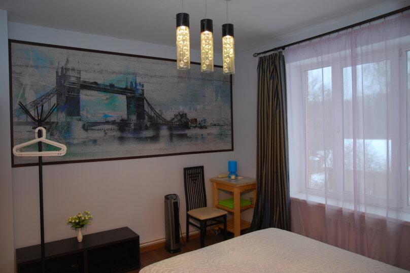 Дом, 210 кв.м. на 13 человек, 3 спальни, Ордынцы, 1, Щербинка - Фотография 9