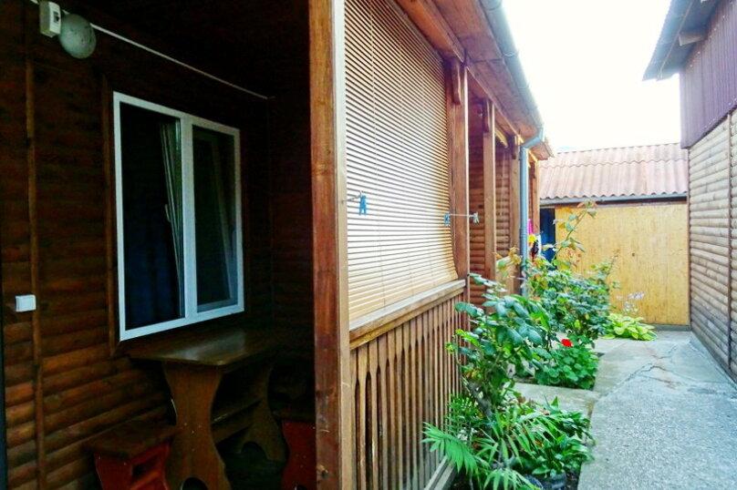 Гостевой дом На Виноградной 7, Виноградная улица, 7 на 8 комнат - Фотография 46