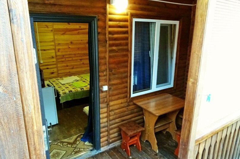 Гостевой дом На Виноградной 7, Виноградная улица, 7 на 8 комнат - Фотография 47