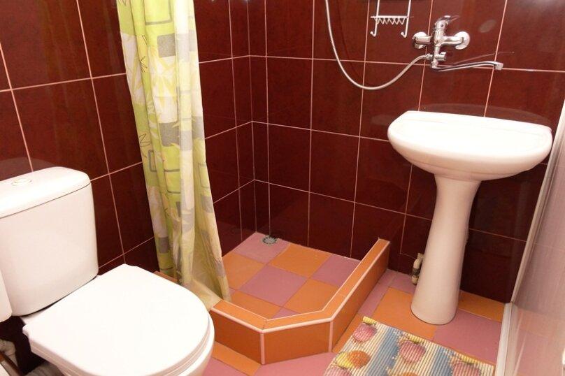 Гостевой дом Солнечный, Таманский проезд, 9 на 12 комнат - Фотография 18