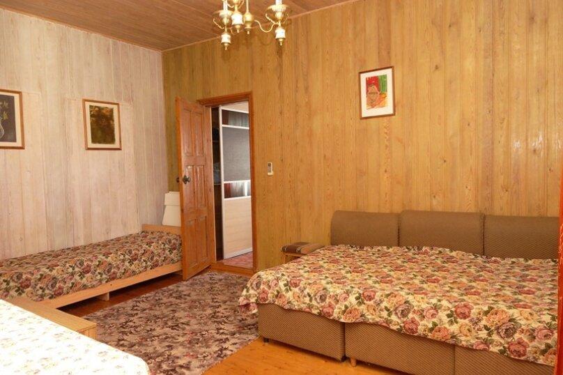 Гостевой дом Солнечный, Таманский проезд, 9 на 12 комнат - Фотография 53