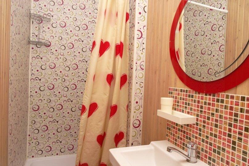 Гостевой дом Солнечный, Таманский проезд, 9 на 12 комнат - Фотография 40