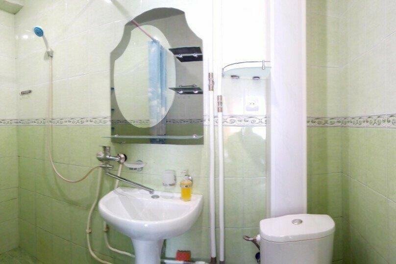 """Гостевой дом """"Чёрное море"""", Санаторный переулок, 6 на 3 комнаты - Фотография 20"""