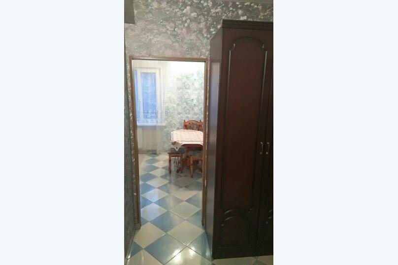 1-комн. квартира, 40 кв.м. на 4 человека, Серебристый бульвар, 38, Санкт-Петербург - Фотография 2