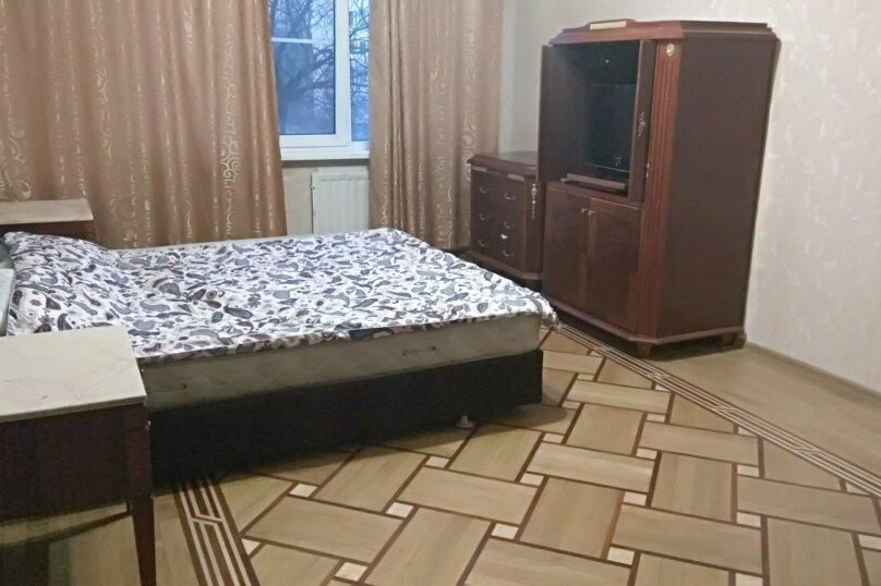 1-комн. квартира, 40 кв.м. на 4 человека, Серебристый бульвар, 38, Санкт-Петербург - Фотография 4