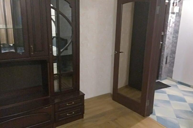 1-комн. квартира, 40 кв.м. на 4 человека, Серебристый бульвар, 38, Санкт-Петербург - Фотография 5