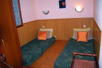 Дом в Гаспре с персональным двором, 80 кв.м. на 6 человек, 2 спальни, Севастопольское шоссе, 10, Гаспра - Фотография 3