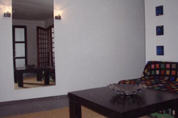 3-комн. квартира, 75 кв.м. на 6 человек, проспект Ленина, Евпатория - Фотография 4
