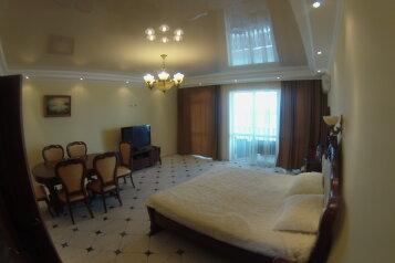 2-комн. квартира, 63 кв.м. на 4 человека, Можжевеловый переулок, 1, Семидворье - Фотография 1