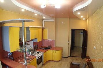 1-комн. квартира, 50 кв.м. на 4 человека, улица Луначарского, Геленджик - Фотография 1
