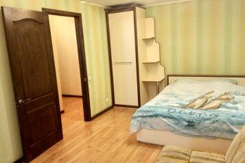 1-комн. квартира, 34 кв.м. на 4 человека, проспект Кирова, 28, Симферополь - Фотография 1