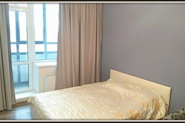 1-комн. квартира, 30 кв.м. на 4 человека, Репищева улица, 10к1, Санкт-Петербург - Фотография 1