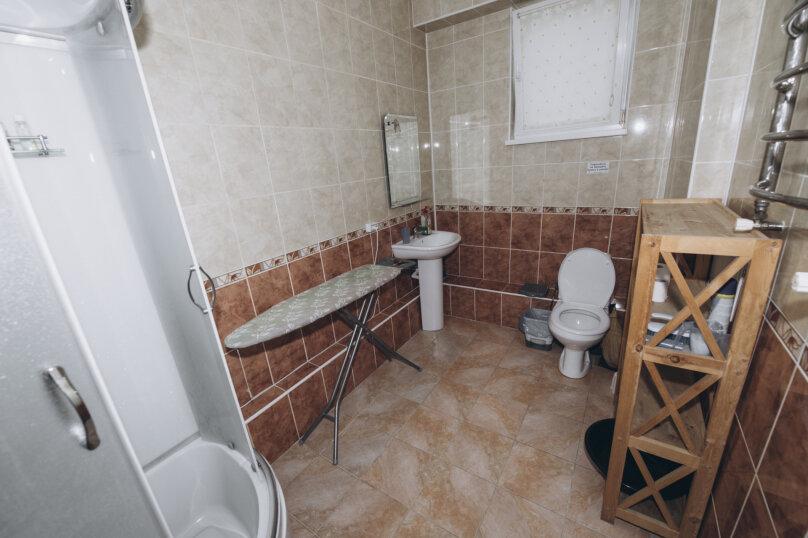 """Гостевой дом """"Над морем"""", Адаманова, 36 на 11 комнат - Фотография 17"""