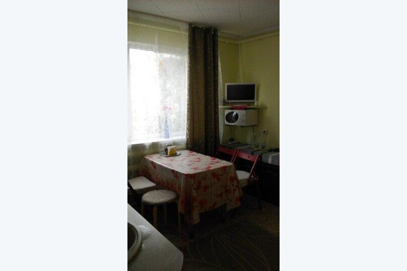 Дом из двух комнат., 35 кв.м. на 6 человек, 2 спальни, Северная, №3, Благовещенская - Фотография 11