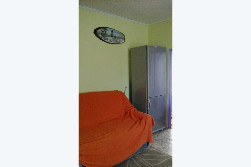 Дом из двух комнат., 35 кв.м. на 6 человек, 2 спальни, Северная, №3, Благовещенская - Фотография 13
