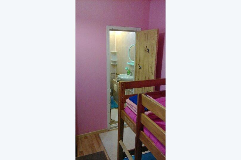 Дом из двух комнат., 35 кв.м. на 6 человек, 2 спальни, Северная, №3, Благовещенская - Фотография 14