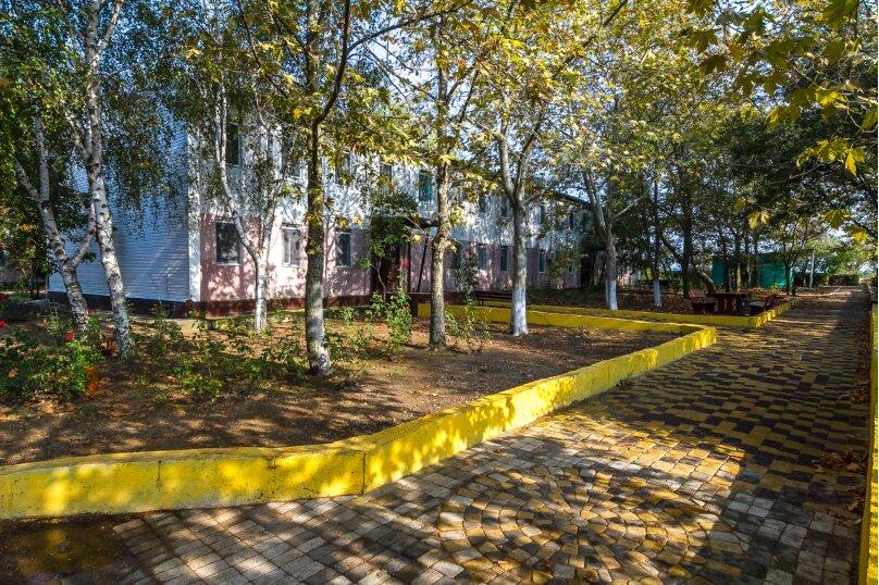 Койко-место в 2, 3, 4, 5 комнатном номере, Приморский, 1, Пересыпь - Фотография 1