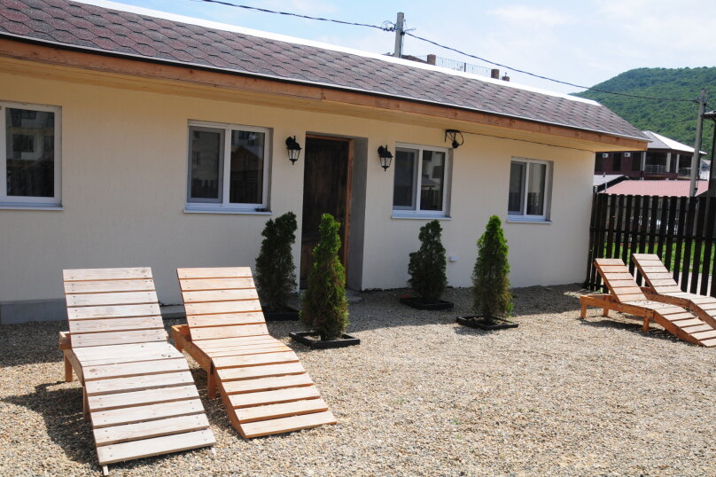 Отдельная комната, Радужная , 4, село Сукко - Фотография 1
