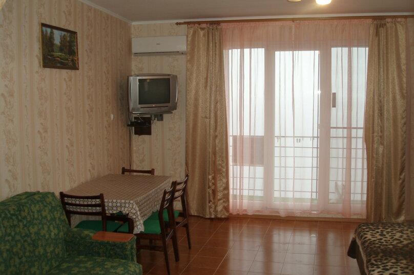 """Гостиница """"На Нагорной 58"""", Нагорная улица, 58 на 6 комнат - Фотография 48"""