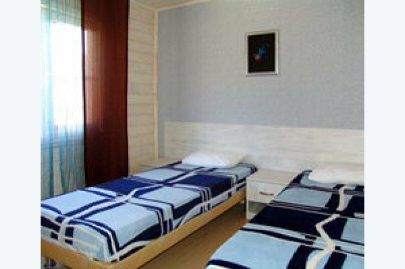 Гостиничный комплекс Заря Анапы, Пионерский проспект, 223 на 111 номеров - Фотография 24