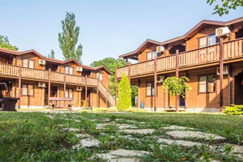 Гостиничный комплекс Заря Анапы, Пионерский проспект, 223 на 111 номеров - Фотография 7