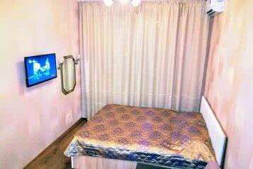 1-комн. квартира, 50 кв.м. на 4 человека, Курортная улица, 14А, Геленджик - Фотография 3