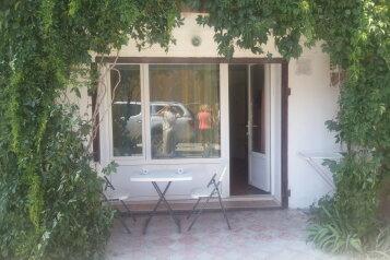 Коттедж №1, 24 кв.м. на 2 человека, 1 спальня, улица Бирюзова, Судак - Фотография 3